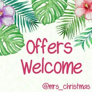 Other - ALL Offers Welcome